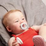 لهايات تشبه الثدي من  تومي تيبي من 6 إلى 18 أشهر, اللون الأصفر