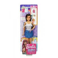 Barbie Skipper Babysitters Doll