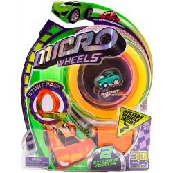 Micro Wheels Loop Stunt Pack