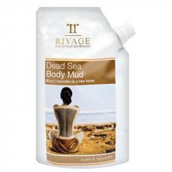 Rivage Dead Sea Body Mud  - 500 ml