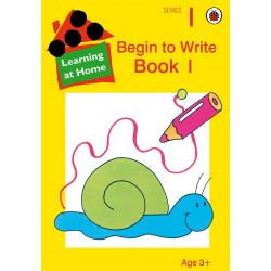 Penguin: Begin To Write Book