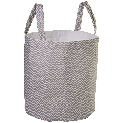 Italbaby Rounded Basket For Toys Zerby