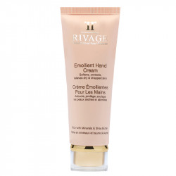 Rivage Emollient Hand Cream - 100ml