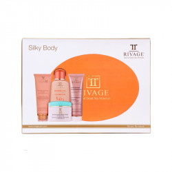 Rivage Gift Set - Silky Body