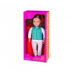 Our Generation Mila Regular  Doll