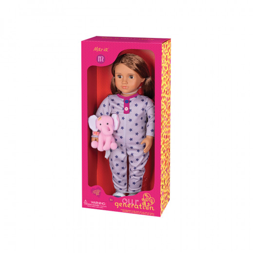 Our Generation Maria Doll