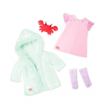 Our Generation Deluxe Outfit - Mermaid Nightdress