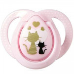 Tommee Tippee Closer To Nature Moda Soother,  0-6 months