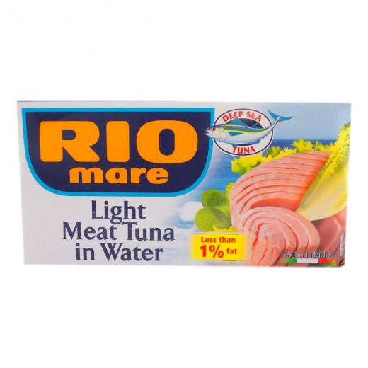 ريو ماري تونا بالماء 2x160 جرام