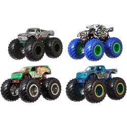 Hot Wheels Monster Trucks - 1 Pack - Assortment - Random Selection
