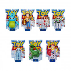 Toy Story 7 Basic Figures, Only 1 Character, Assortment - Random Selection