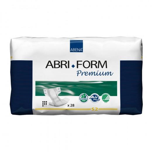 Abena Abri-Form S2 -28 Adult Diaper