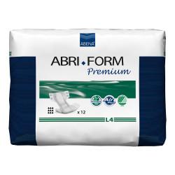 Abena Abri-Form L4 -12 Adult Diaper