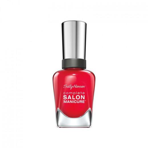 Sally Hansen Complete Salon Manicure 14.7ml - 550 All Fired Up