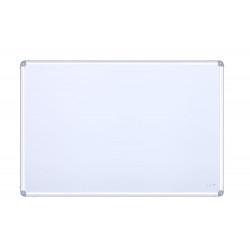 Novicz Double Side Magnetic White Board - 25 X 35 cm + 1 Eraser Free