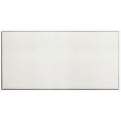 Whiteboard - 200 x 100 cm - Magnetic  +1 Free Eraser +1 whiteboard pen
