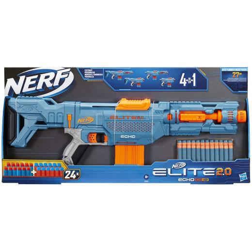 Nerf Elite 2.0 Echo CS-10 Dart Blaster