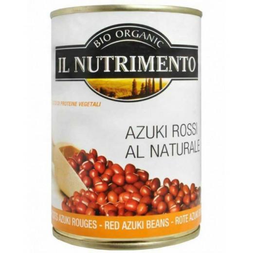 IL Nutrimento Organic Red Azuki Beans 400g