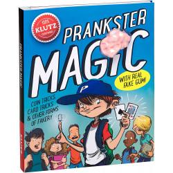Klutz Prankster Magic Book