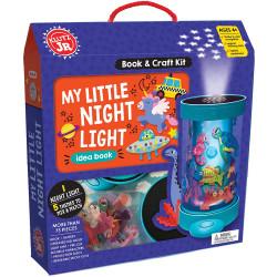 Klutz My Little Night Light Book