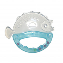 Potato Animal Series Teether - +3m -Fish