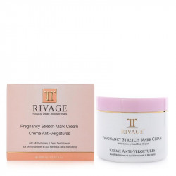 Rivage Pregnancy Stretch Marks Cream  -  300ml