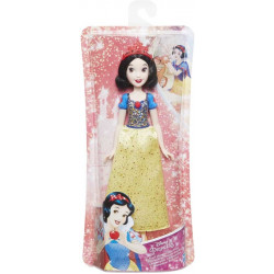 Hasbro Disney Princess Royal Shimmer - Snow White