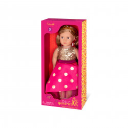 Our Generation Bambola Sarah Doll