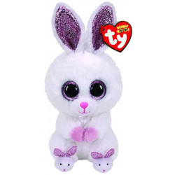 Ty Beanie Boo Regular Easter Slippers Rabbit