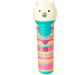 Skip Hop Zoo La La Llama Microphone