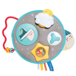 Taf Toys Mini Moon Activity Center for Babies