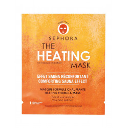 Sephora Hero Mask - The Heating Mask