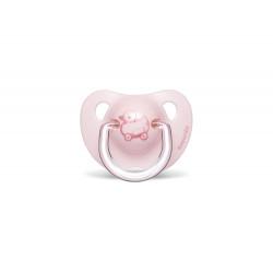 Suavinex Pacifier Anatomic 0-6M Pink
