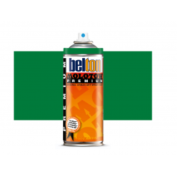 Molotow Belton Premium Spray Paint 400ml Mister Green 160