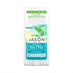 Jason Purifying Tea Tree Deodorant Stick