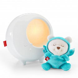 Fisher-Price Butterfly Dreams 2-in-1 Pacifier