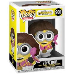 Funko POP figure Minions 2 70's Bob
