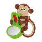 القرد الموسيقية من شيكو