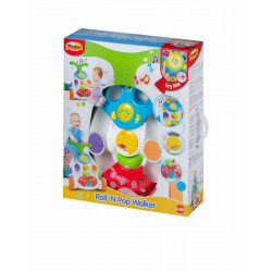Winfun Roll'n Pop Walker