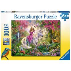 Ravensburger Ravensburger Magical Ride - Puzzles