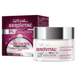 Gerovital Dark Spots Corrector 50 ml