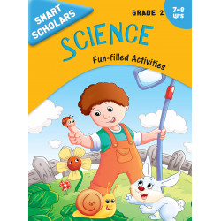Smart Scholars Grade 2 Science