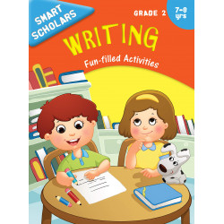 Smart Scholars Grade 2 Writing