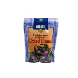 Wilbur Pitted Prunes 340g