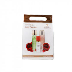 Rivage Essential Daily Routine Gift Set Box