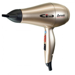Ceriotti 2500 watt Hair Dryer - Gold