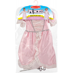 Melissa & Doug Princess, Play Costume Set