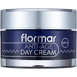 Flormar Anti-age Day Cream 50ml
