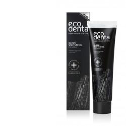 Ecodenta Black Whitening Toothpaste (100 Ml)