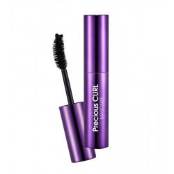 Flormar Precious Curl Mascara Black 11.5ml